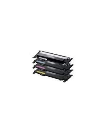 Toner für Samsung CLT-K406S...