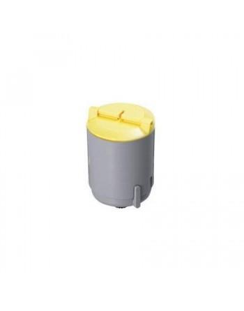 Toner für Xerox 106R01273 gelb