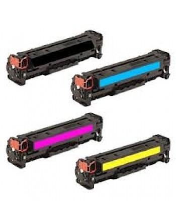 Rainbowkit Toner für HP...