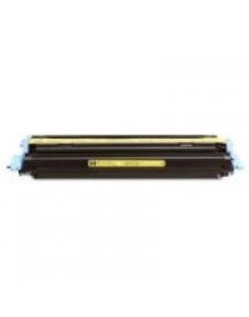 Toner für HP Q6002A / 124A...