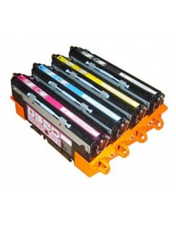 Toner für HP Q2670A/ 308A...