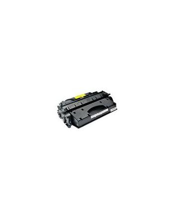 Toner für HP CE505X / Canon...