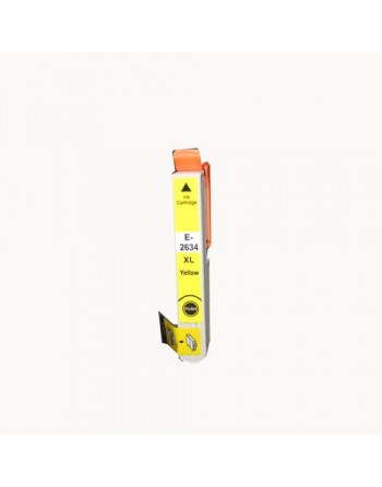 Tinte für Epson 26XL yellow
