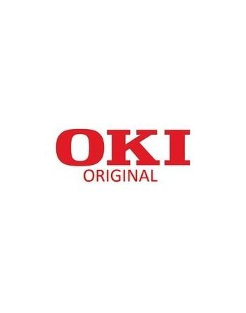OKI Toner 45807106 schwarz...